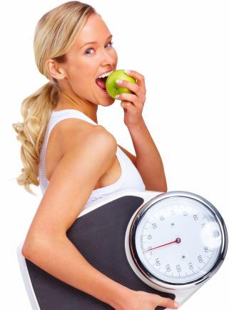 как правильно заниматься на эллипсоиде чтобы похудеть