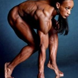 Стоит ли женщинам бояться тяжестей?