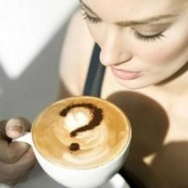 Кофе помогает худеть?!