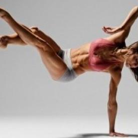 Неженский спорт и женские страхи