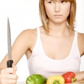 Главные ошибки худеющих