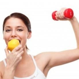 Питание при различных видах тренировок