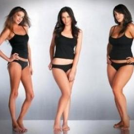 Похудение по типу телосложения