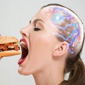 Пищевая зависимость. Бывших не бывает