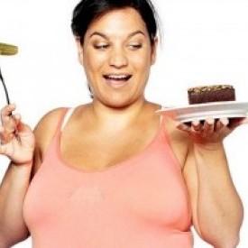 Женская диета