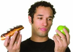 Расстройство приемов пищи