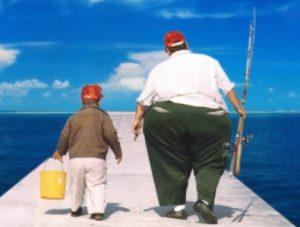 Диета для ожирения