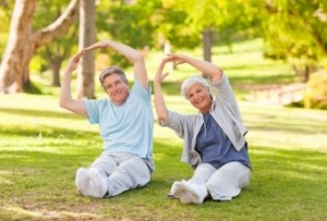физкультура после 50