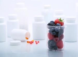 фрукты и овощи вместо лекарств
