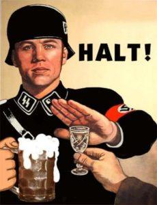 что русскому хорошо, то немцу смерть